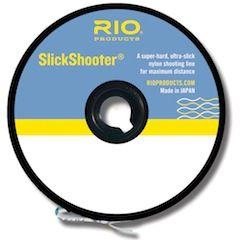 Rio Slick Shooter Running Line