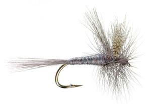 Light Hendrickson Dry Fly