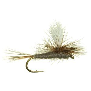 Parachute Sulphur Dry Fly
