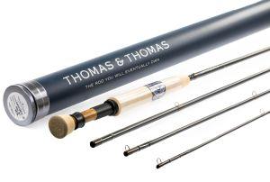 Thomas and Thomas Contact Fly Rod 1