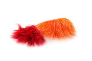Hareline Arctic Fox Hair
