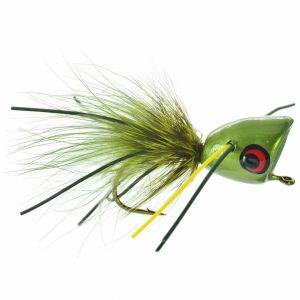 Bass Popper Fly