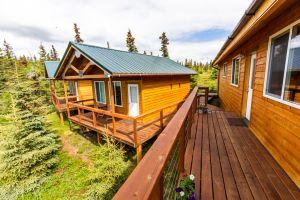 Copper River Lodge