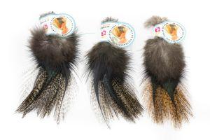 Hareline Coq De Leon Feathers
