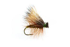 Elk Hair Caddis Dry Fly