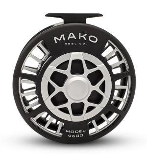 Mako 9600B Large Fly Reel