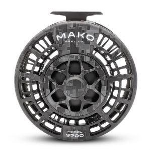 Mako Digi Camo Fly Reel
