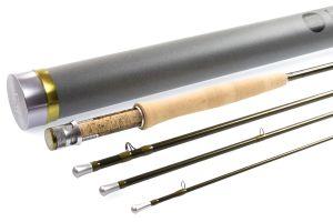 Hardy Zephrus Ultralite Fly Rod