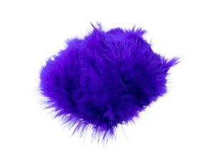 Hareline Woolly Bugger Marabou Feathers