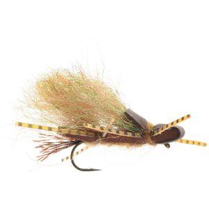 Henrys Fork Foam Stone Dry Fly