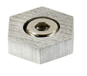 Korkers Aluminum Hex Discs 40 Pack