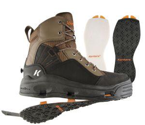 Korkers Buckskin Boot 1