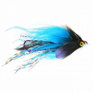 Morrish Medusa Fly