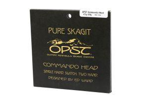 OPST Commando Pure Skagit Shooting Head