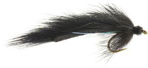 Pine Squirrel Leech Fly
