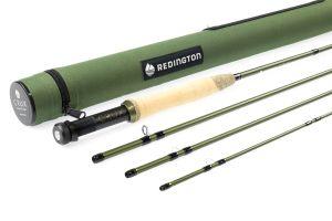 Redington Crux Fly Rod 100