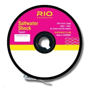 Rio Saltwater Shock Tippet - 60ft