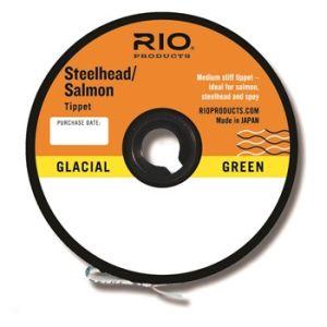 Rio Salmon/Steelhead Tippet 3 Pack