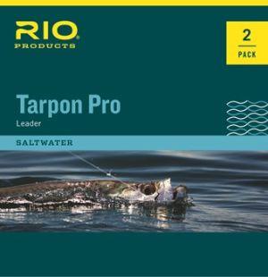 Rio Tarpon Pro Leaders 2 Pack
