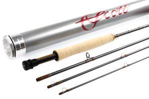 Scott G Series Fly Rod 100