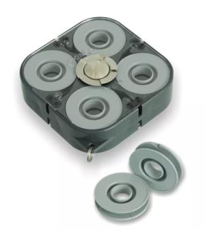 Stonfo Nylon Tippet Dispenser - 8 Spool