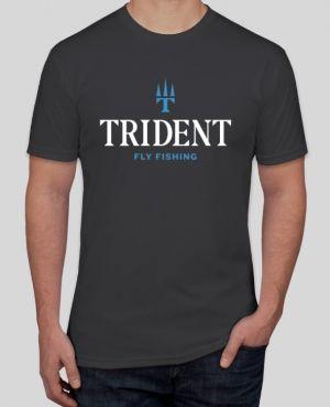 Trident Fly Fishing T-Shirt