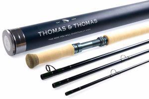 Thomas and Thomas DNA Spey Fly Rod 1