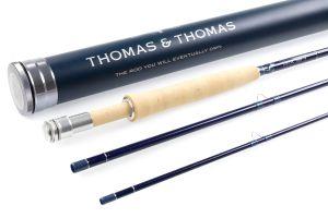Thomas and Thomas Lotic Fly Rod