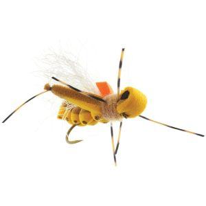 Thunder Thighs Hopper Fly