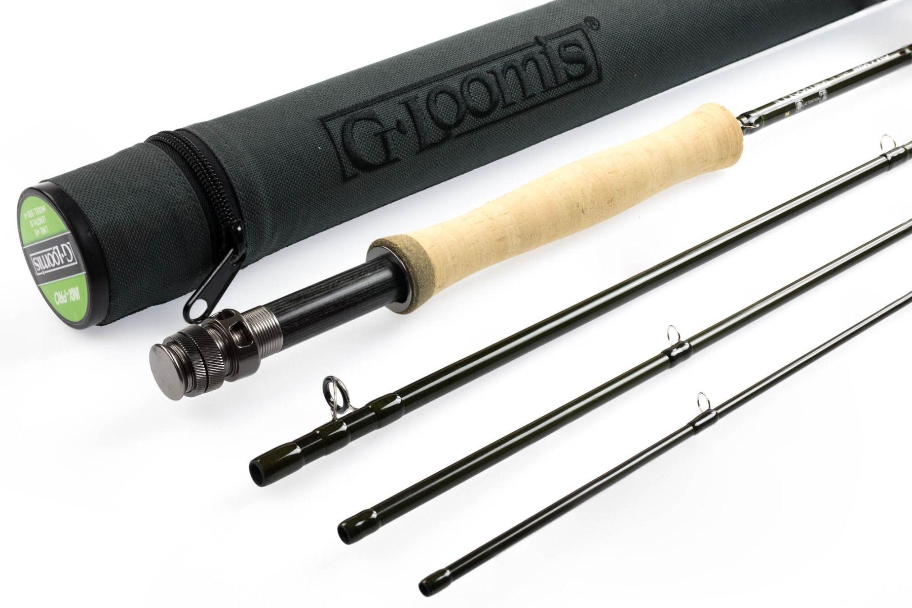 Loomis IMX-PRO 8810-1 Streamer Fly Rod G