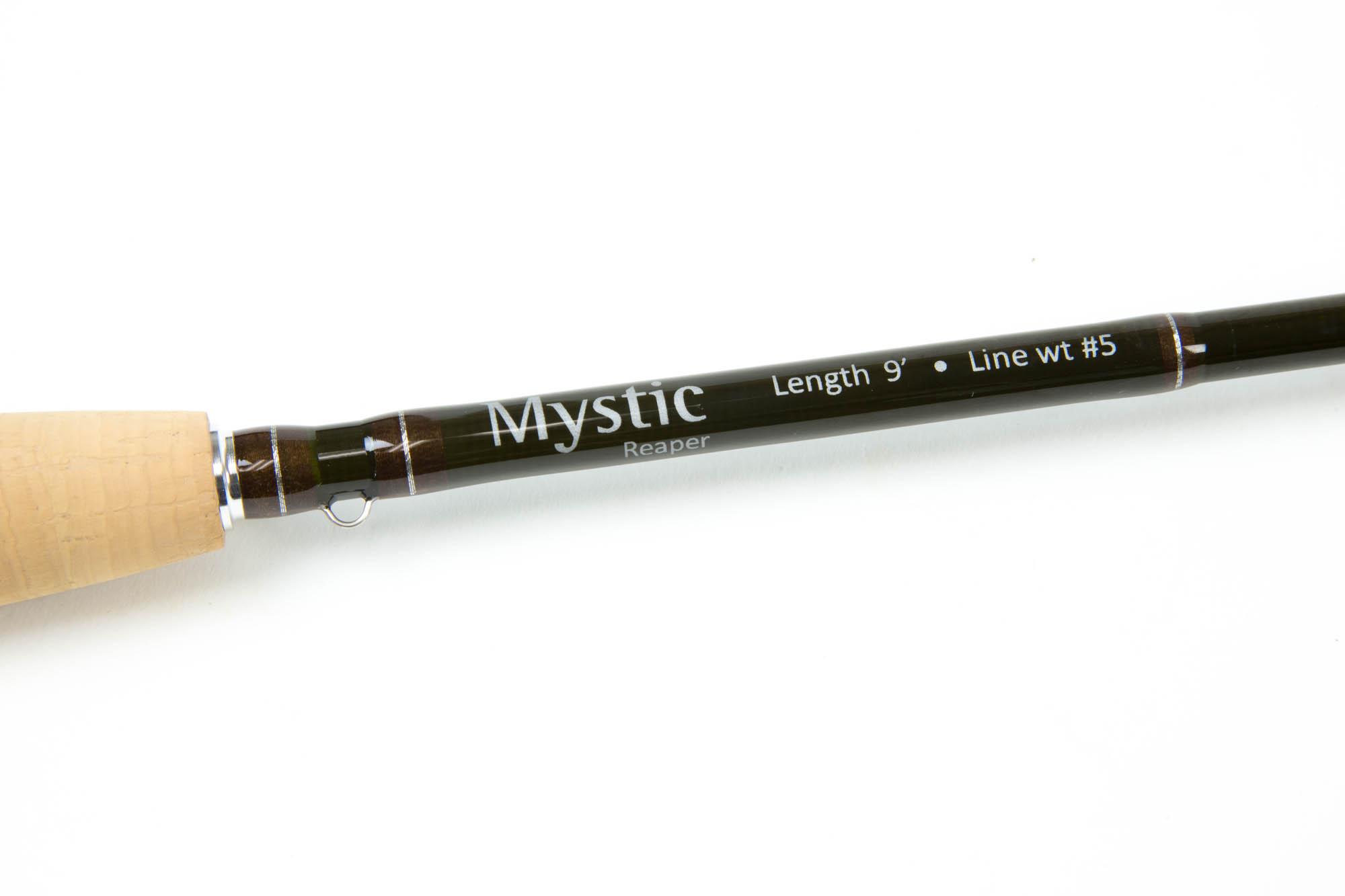 Mystic Reaper Fly Rod 35