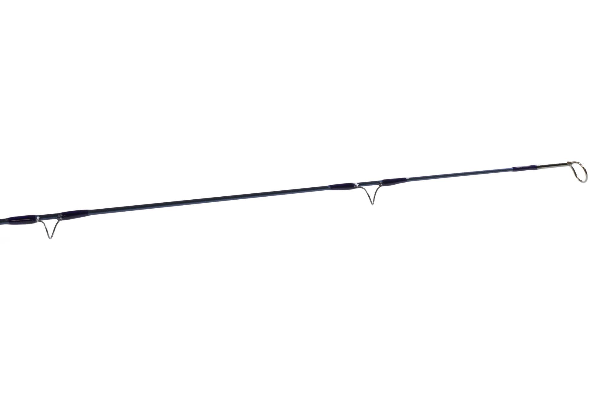 Hardy Zephrus Saltwater SWS One-Piece Fly Rod 600
