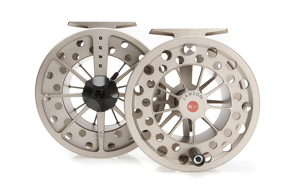 Lamson Guru HD Spare Spool Reels
