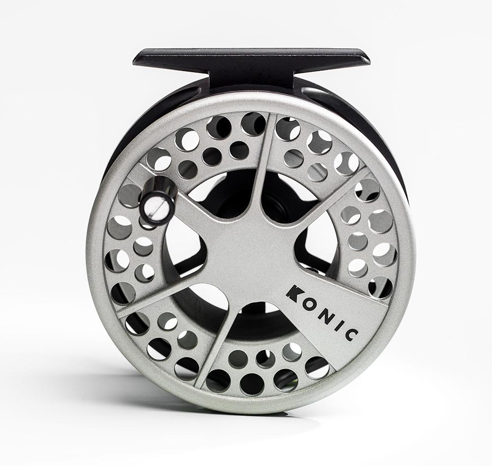 Lamson Konic II Spare Spool Fly Reels