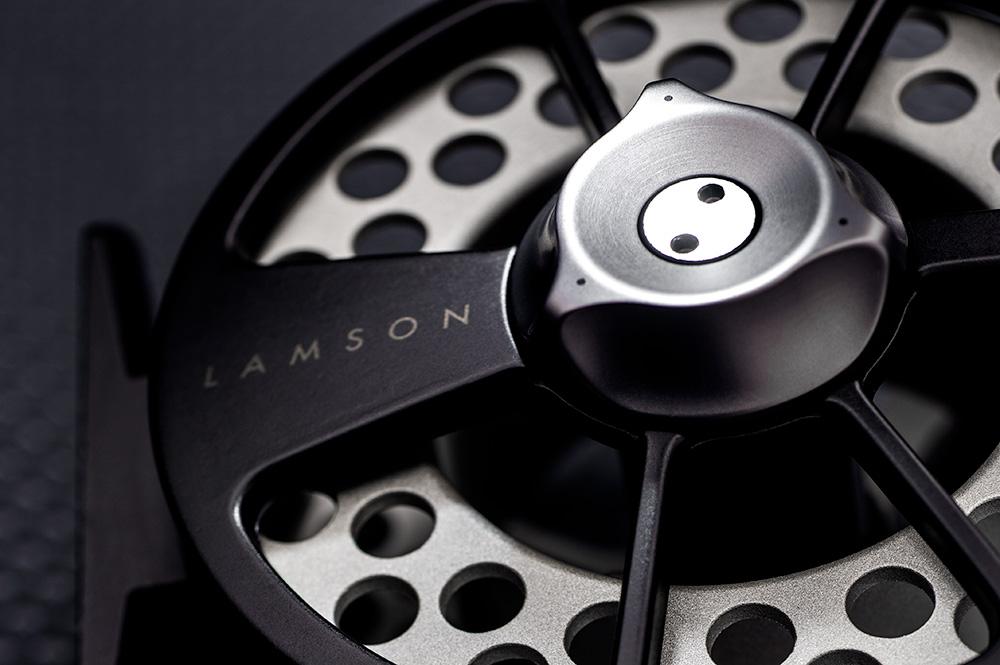 Lamson Konic II Spare Spool