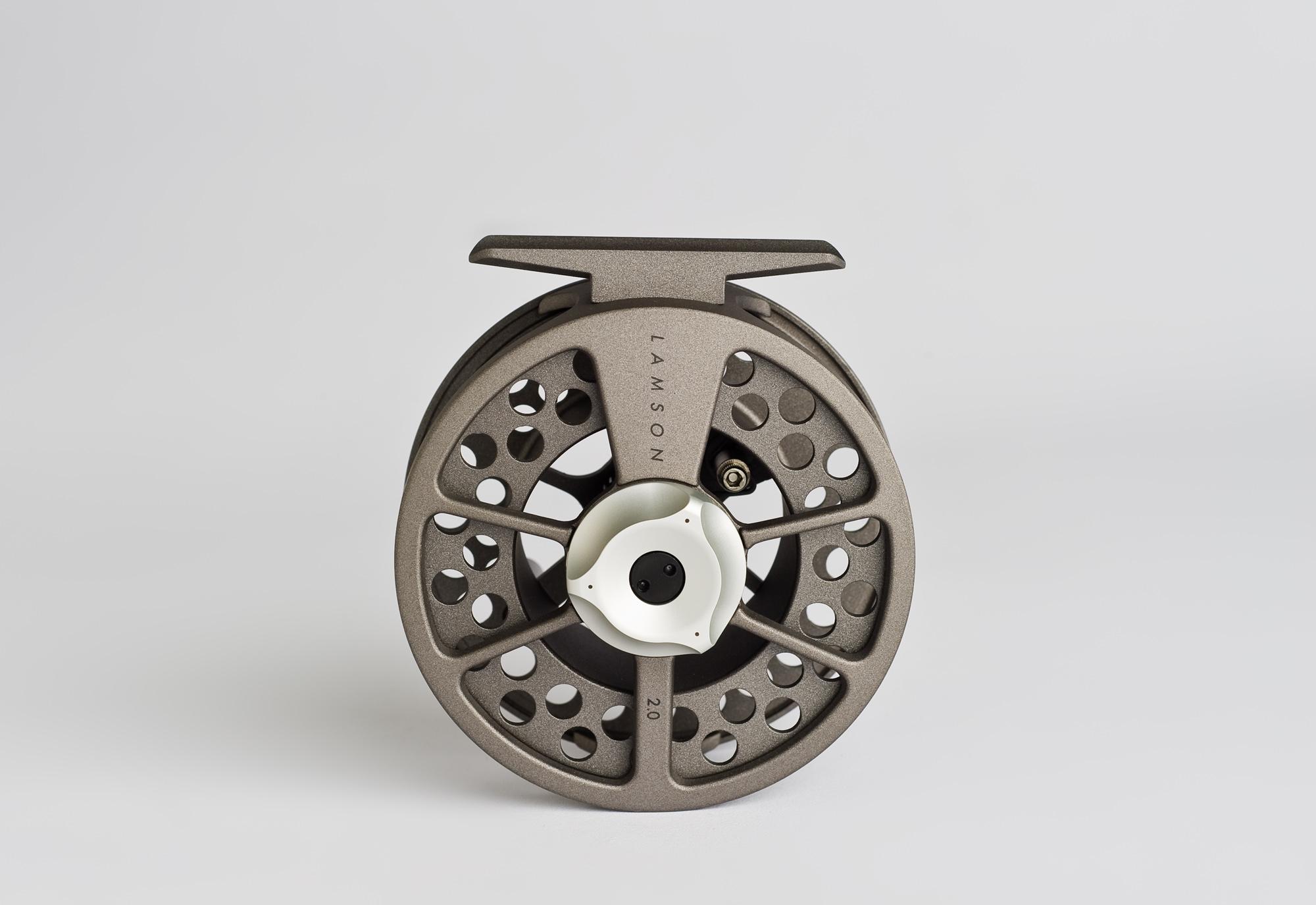 Lamson Konic Spare Spool Reels