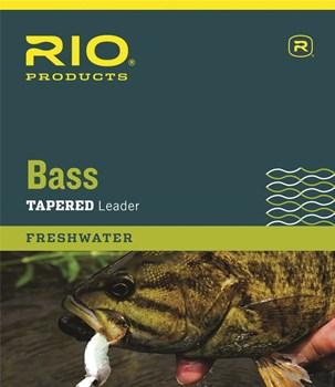 Rio Bass Leaders 2