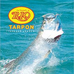 Rio Tarpon Leaders 3-Pack 1