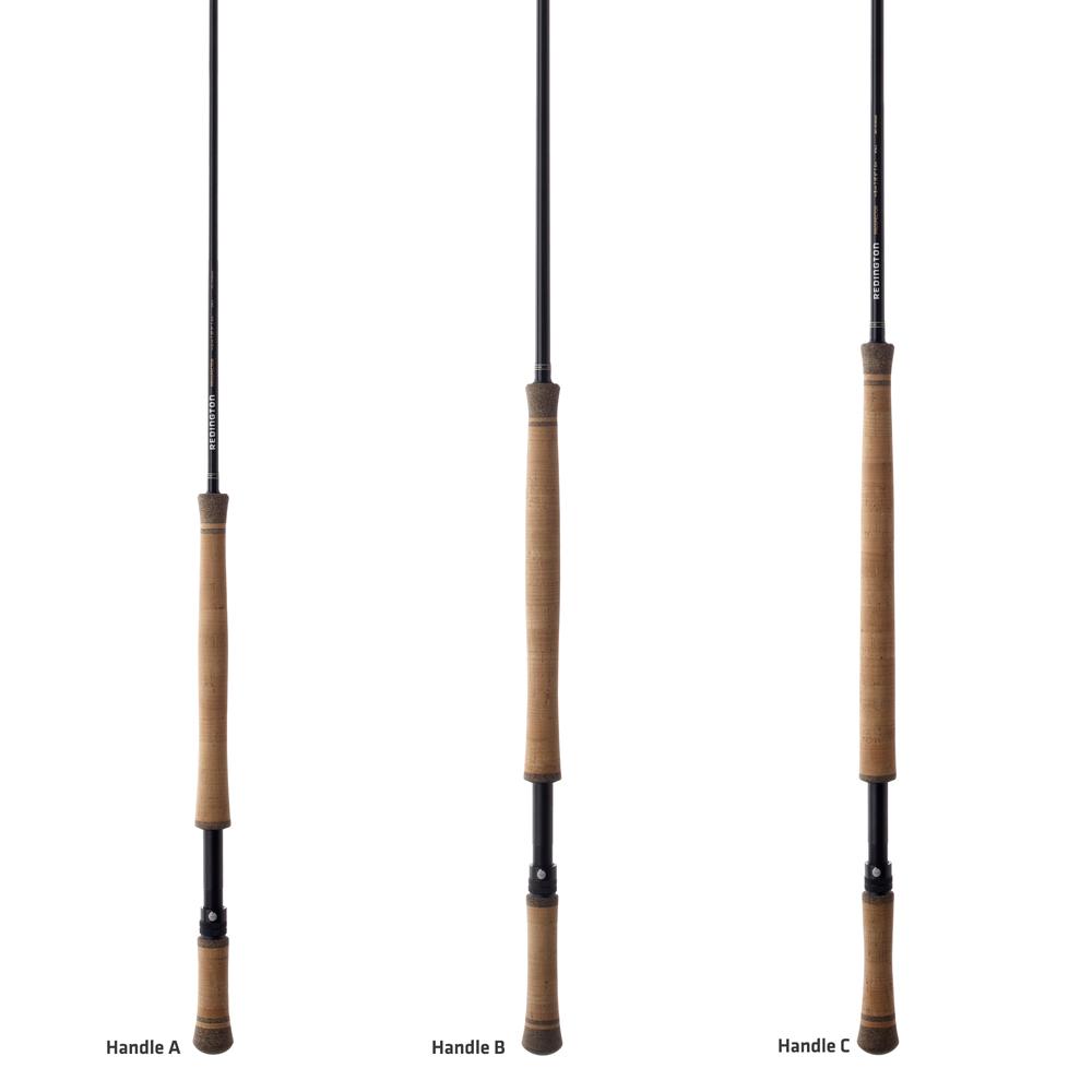 Redington Prospector Rods
