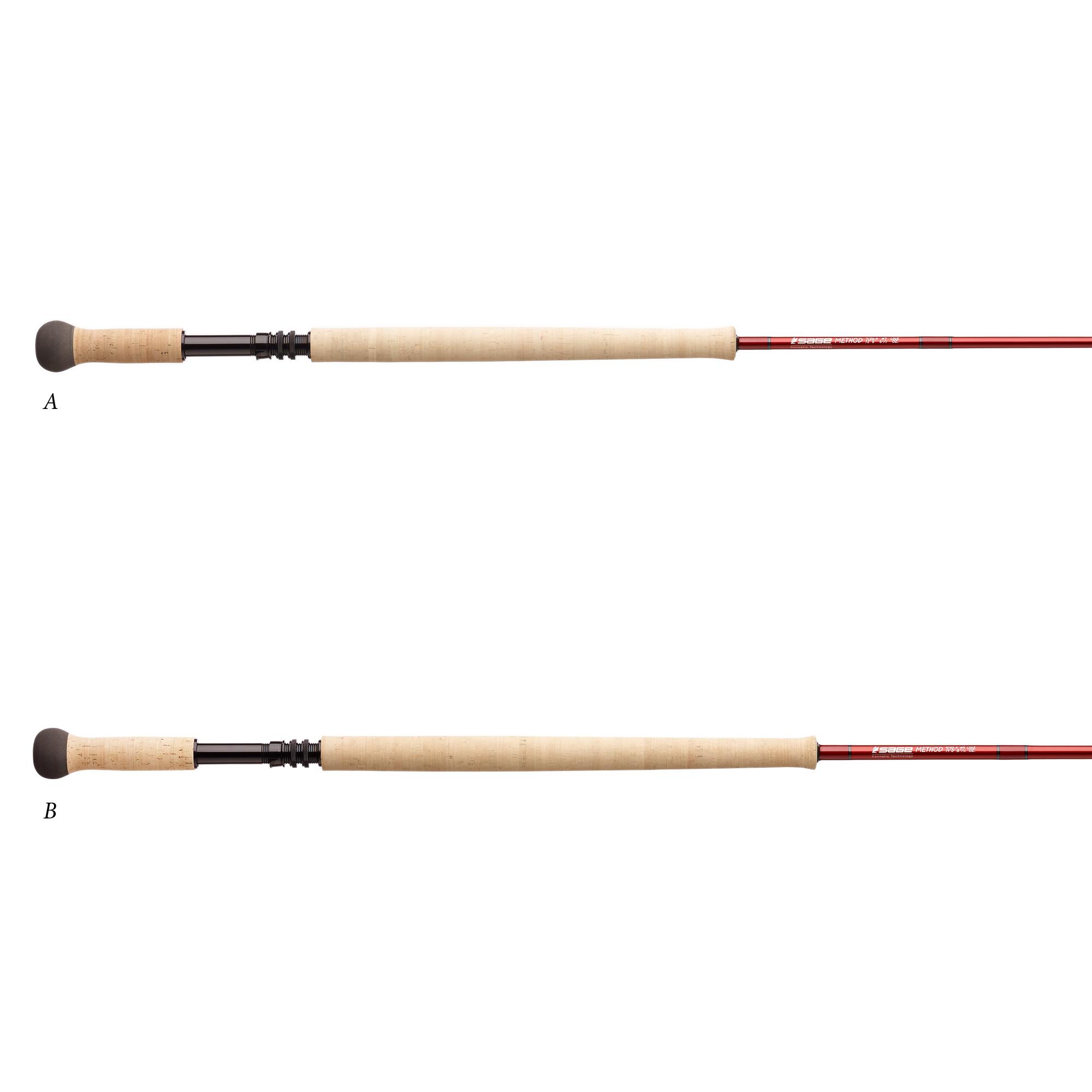 Sage Method Spey Rods