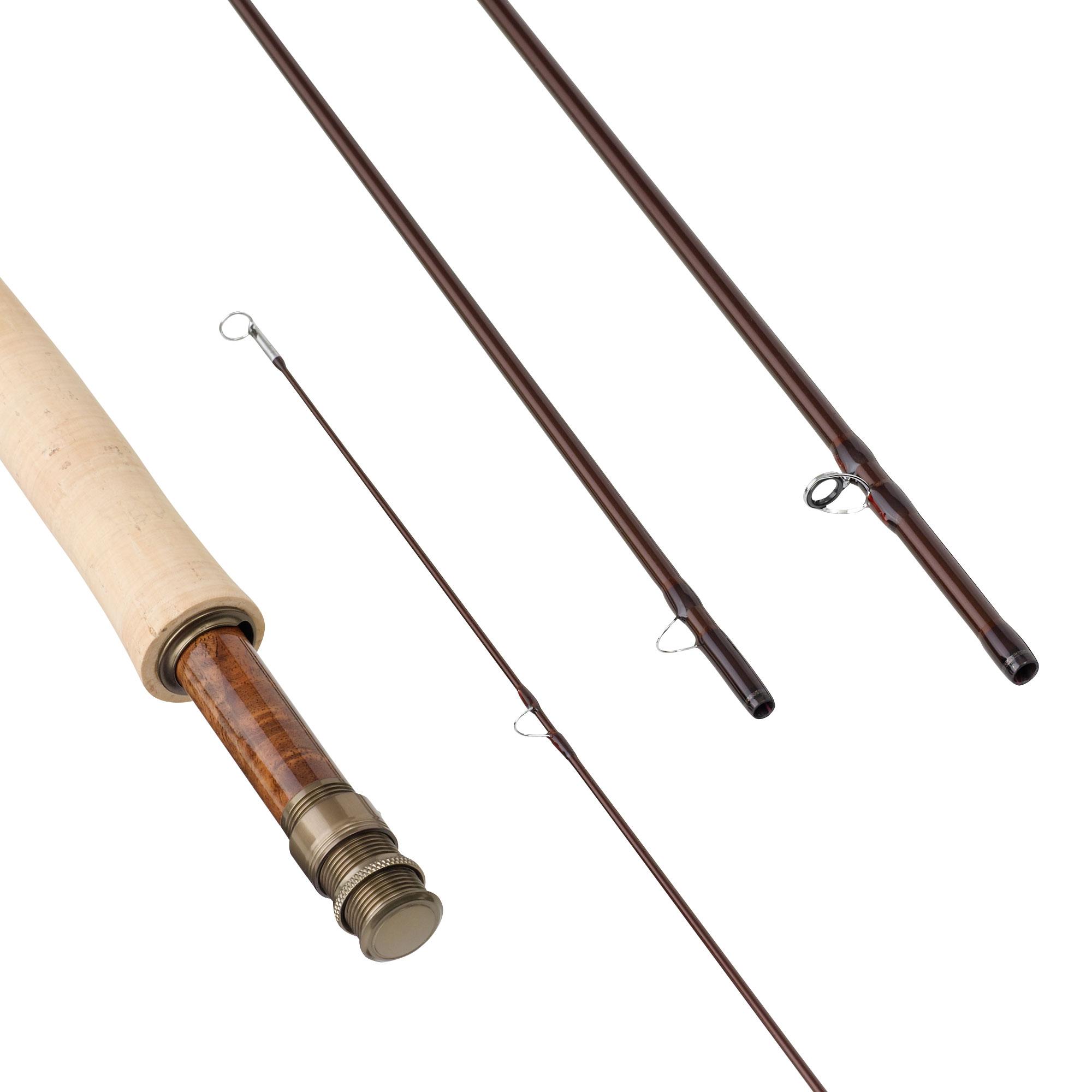 Sage TXL-F Fly Rods