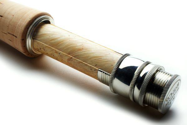 Winston Bamboo Fly Rod 4