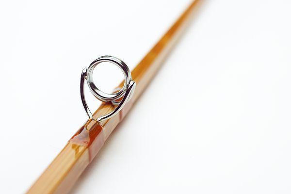 Winston Bamboo Fly Rod 5