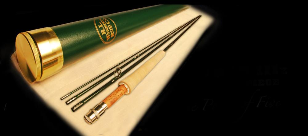 Winston GVX Select Fly Rod