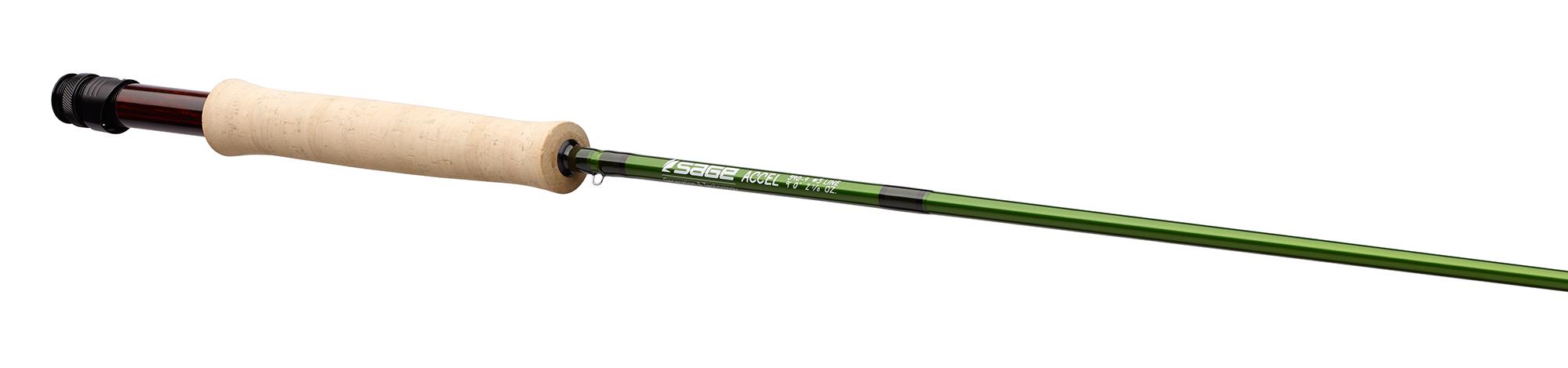Sage ACCEL Fly Rod 2000