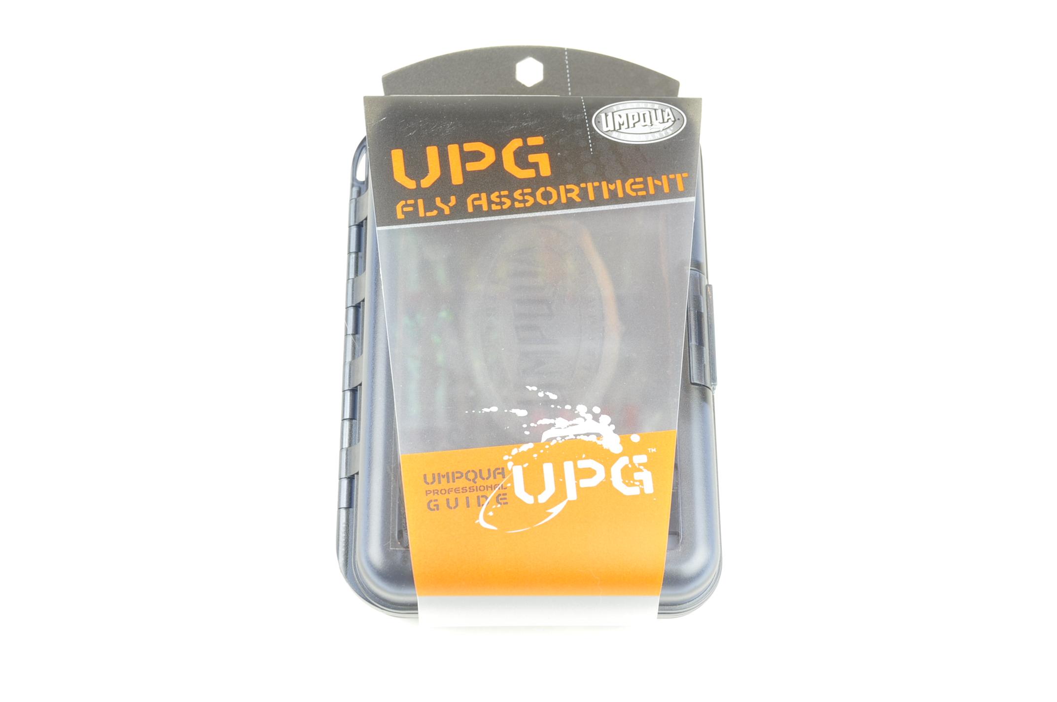 Umpqua UPG Bonefish Fly Selection 1