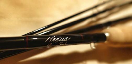 Winston Nexus Fly Rod 10000