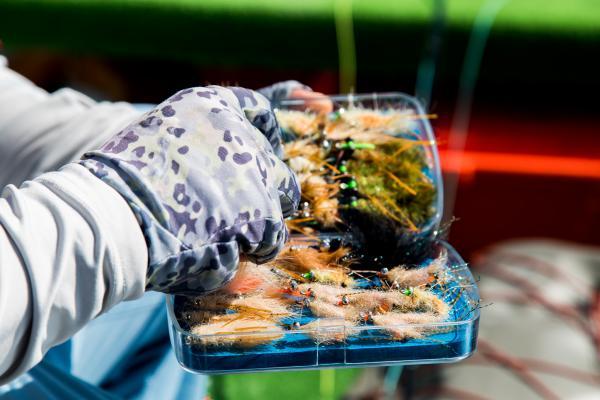The 10 Best Bonefish Flies