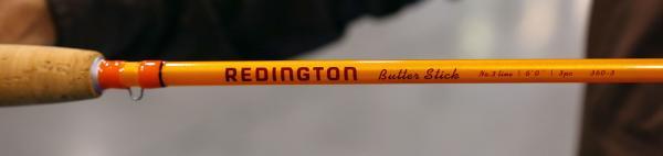 Redington Butter Stick Fly Rod Review