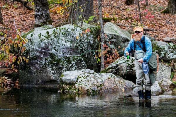 Fall Fly Fishing Gear Guide